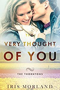 The Very Thought of You (The Thorntons, #2)