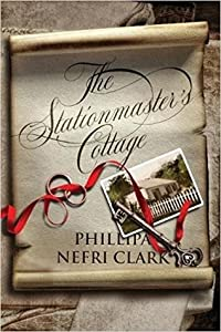 The Stationmaster's Cottage (River's End Mystery Romance #1)