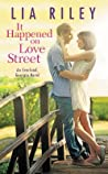 It Happened on Love Street (Everland, Georgia #1)