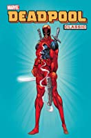 Deadpool Classic. Tom 1 (Deadpool Classic, #1)