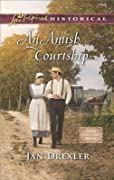 An Amish Courtship (Amish Country Brides #1)