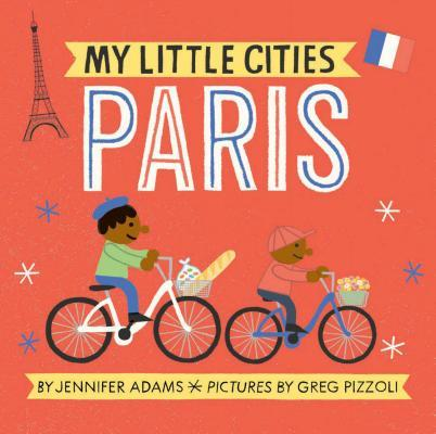 My Little Cities: Paris (My Little Cities)