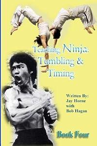 Teaching Ninja: Tumbling & Timing