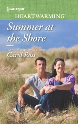 Summer at the Shore (A Pacific Cove Romance #2)