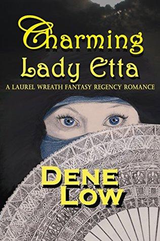 Charming Lady Etta by Dene Low
