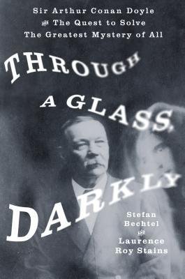 Through a Glass, Darkly by Stefan Bechtel