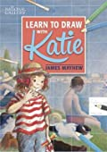 Katie: Learn to Draw with Katie: A National Gallery Book