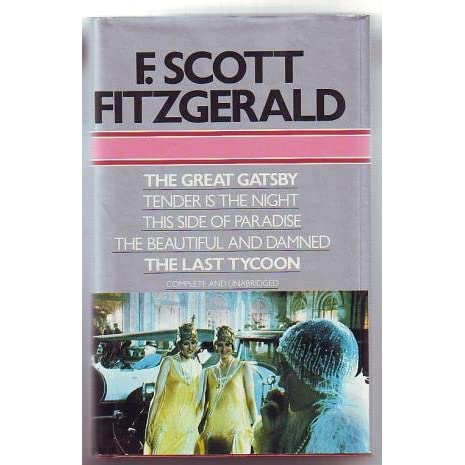 a brief critical review of f scott fitzgeralds the great gatsby Complete summary of f scott fitzgerald's the great gatsby enotes plot summaries cover all the significant action of the the great gatsby, critical edition.