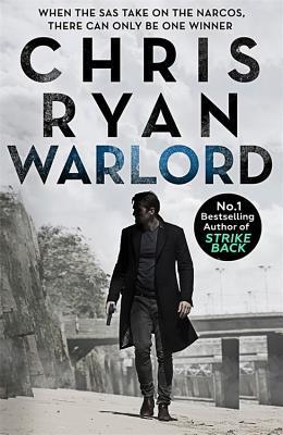 Warlord (Danny Black, #5)