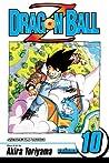 Dragon Ball Z, Vol. 10: Goku Vs. Freeza