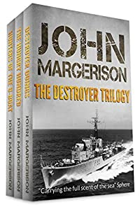 The Destroyer Trilogy