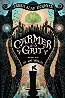 The Wingsnatchers (Carmer and Grit #1)