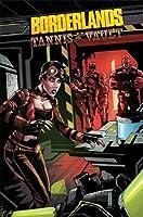 Borderlands Volume 3: Tannis & the Vault by Mikey Neumann