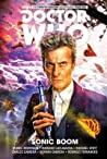 Doctor Who: The Twelfth Doctor, Vol. 6: Sonic Boom