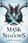 Mask of Shadows by Linsey Miller