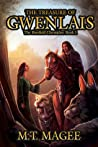The Treasure of Gwenlais (The Rienfield Chronicles, #1)