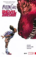 Moon Girl and Devil Dinosaur 1: BFF