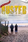 Busted (Wellington Guys #1)