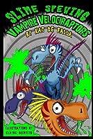 Slime Spewing Vampire Velociraptors (Moto Maddie BMX Portal #2)