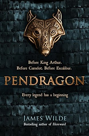 Pendragon (Dark Age, #1)