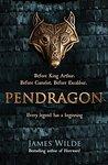 Pendragon (Dark Age, #1)