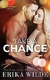 Take a Chance  (Vegas Heat, #2)