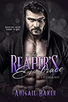 The Reaper's Embrace (Deathmark Book 3)