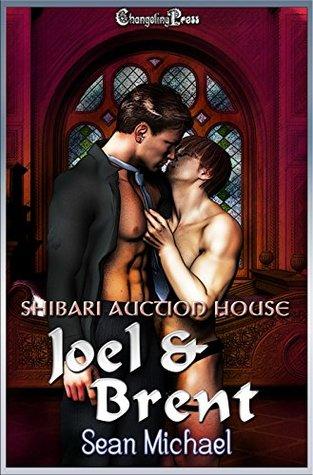 Joel & Brent (Shibari Auction House #8-9)