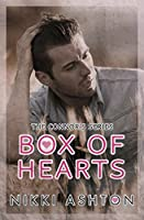 Box of Hearts (Connor Ranch #1)