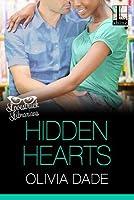 Hidden Hearts (Lovestruck Librarians, #6)
