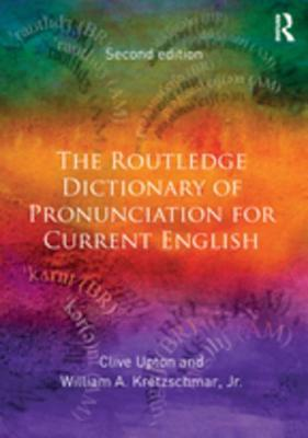 The Routledge dictionary of pronunciation for current English final - facebook com LinguaLIB