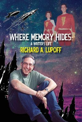 Where Memory Hides: A Writer's Life