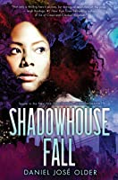Shadowhouse Fall (Shadowshaper #2)