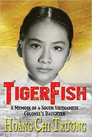 TigerFish by Hoang Chi Truong
