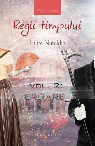 Eroare by Laura Nureldin
