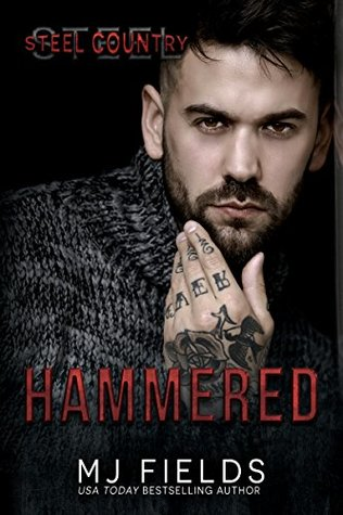 Hammered (Steel Country, #1)