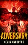 Adversary (They Who Fell #3)