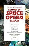 Tor.com Publishing's Summer of Space Opera Sampler