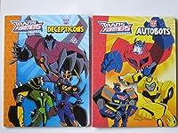 Transformers Animated: Autobots/Decepticons