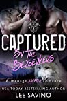 Captured by the Berserkers (The Berserker Brides #2)