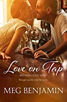 Love on Tap (Brewing Love Book 1)