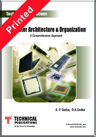 COMPUTER ARCHITECTURE & ORGANISATION - A Conceptual Approach