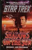 Shadows on the Sun (Star Trek)