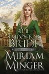 The Impostor Bride (Dangerous Masquerade Collection, #3)
