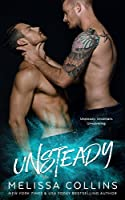 Unsteady (On Solid Ground, #3)