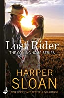 Lost Rider (Coming Home, #1)