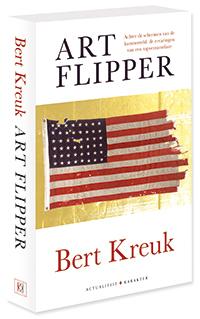 Art Flipper by Bert Kreuk