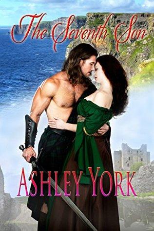 The Seventh Son by Ashley York