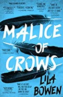 Malice of Crows (The Shadow, #3)