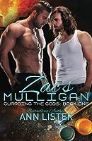Zac's Mulligan (Guarding The Gods #1)